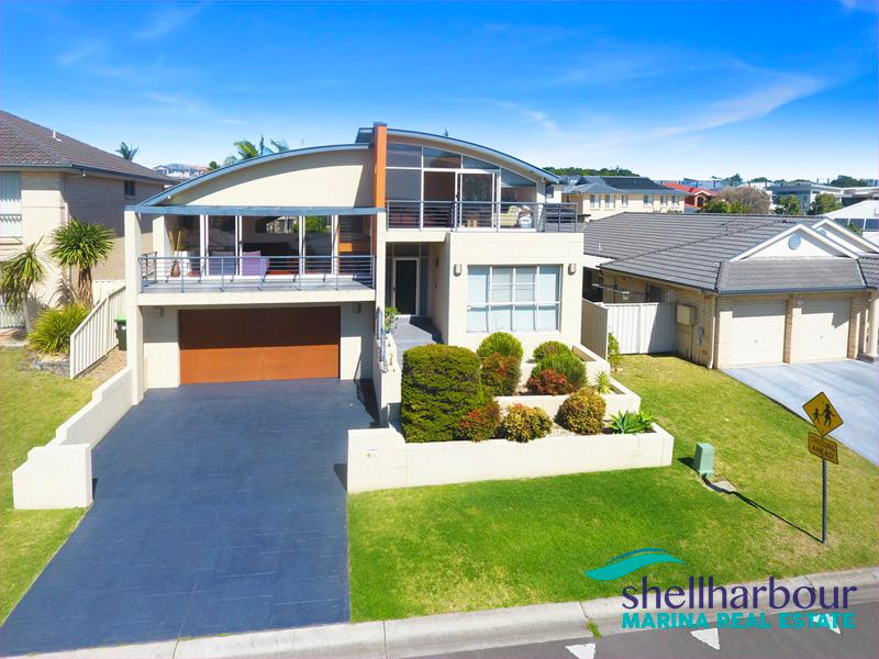 24 Stradbroke Avenue, Shell Cove, NSW 2529