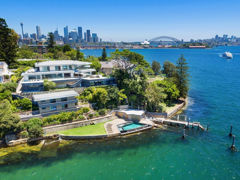 3 Lindsay Avenue, Darling Point, NSW 2027