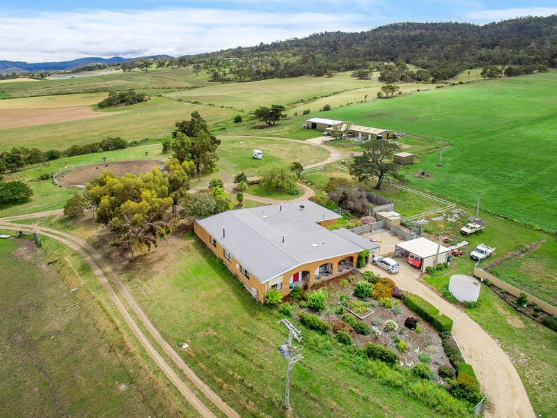712 Middle Tea Tree Road, Tea Tree, Tas 7017