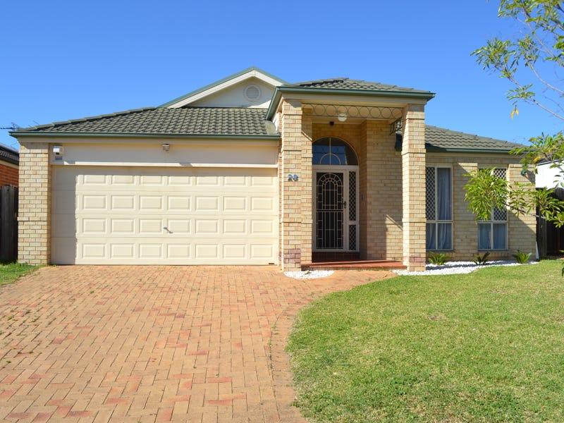 28 Callabona Avenue, Woodcroft, NSW 2767