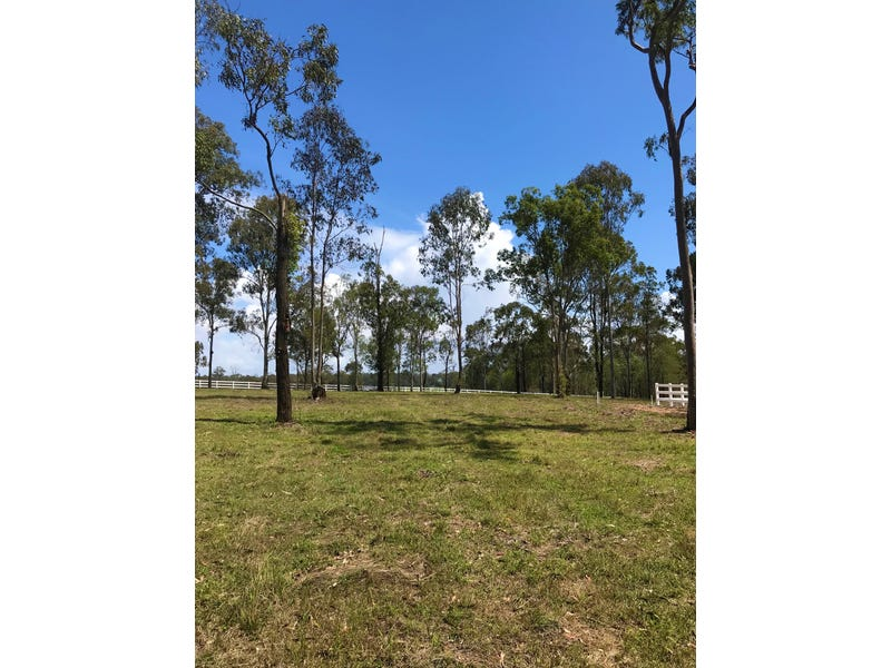 Lot 10 The Paddock, Corner Buckley Rd and Arbee Rd, Stockleigh, Qld 4280
