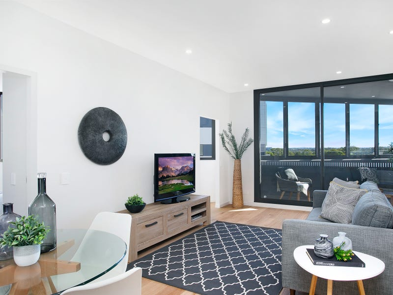 603/8 Wharf Road, Gladesville, NSW 2111