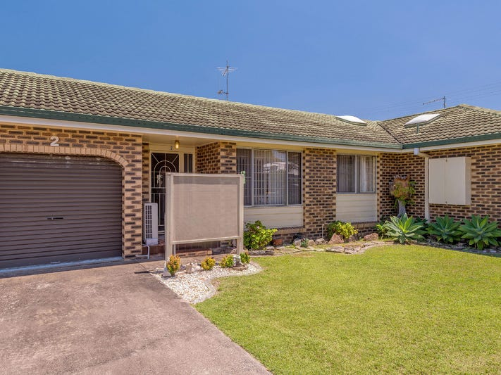 2/10 Waratah Lane, Evans Head, NSW 2473