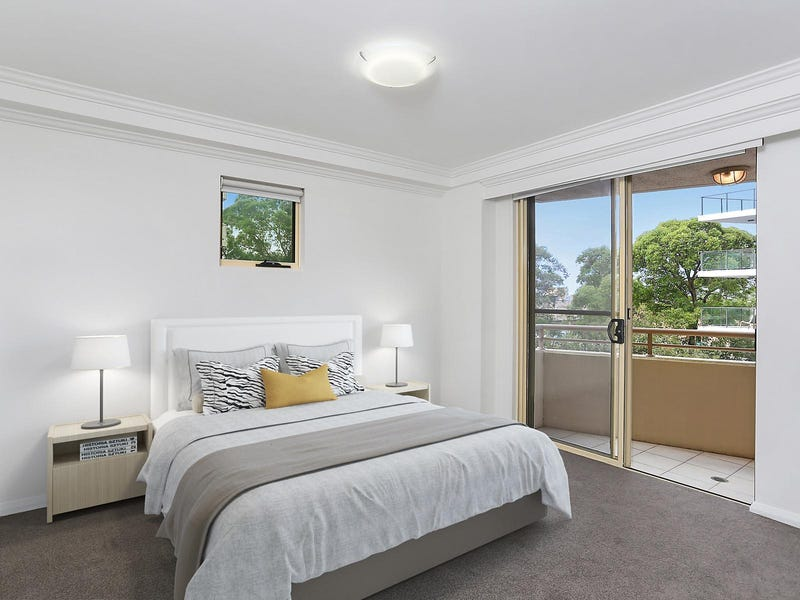 60/4 Pound Road, Hornsby, NSW 2077