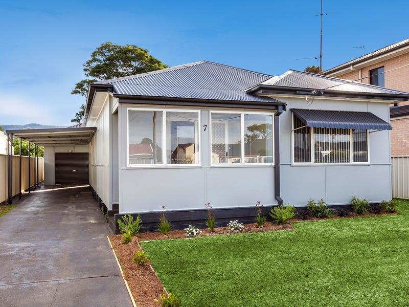7 George Street, Towradgi, NSW 2518