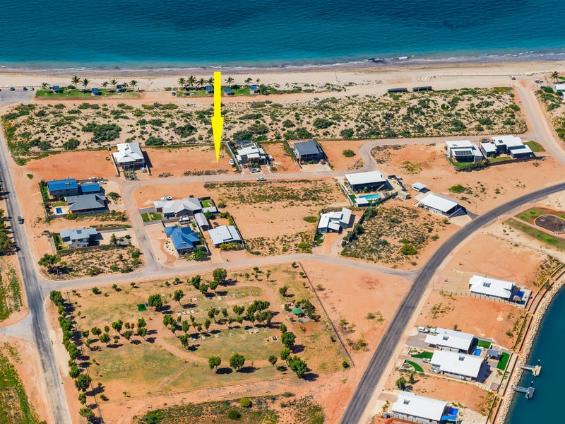 Lot 467 Osprey Way, Exmouth, WA 6707