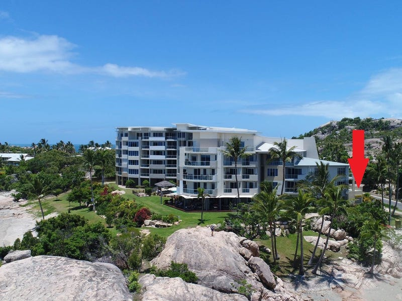 Apartment 1/2b Horseshoe Bay Road, Bowen