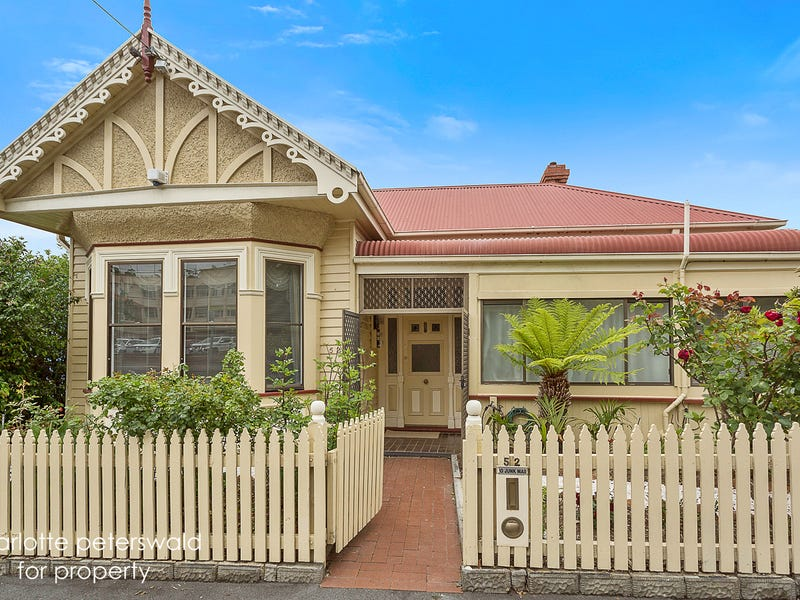 52 Letitia Street, North Hobart, Tas 7000
