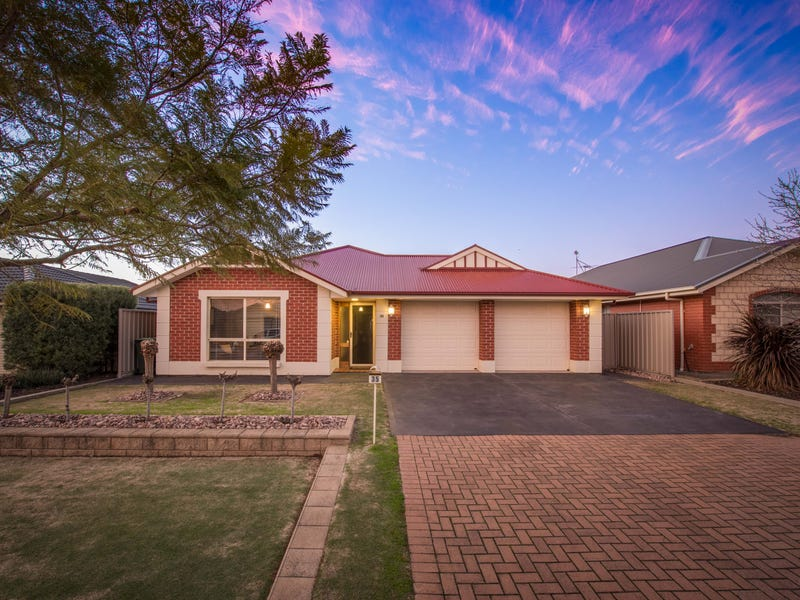 35 Mast Avenue, Seaford Meadows, SA 5169
