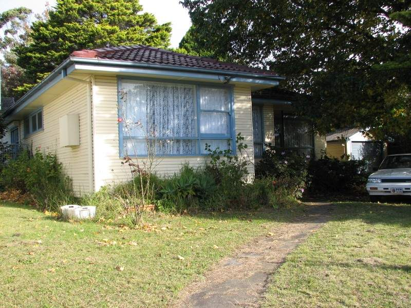 Address available on request, Bullaburra, NSW 2784