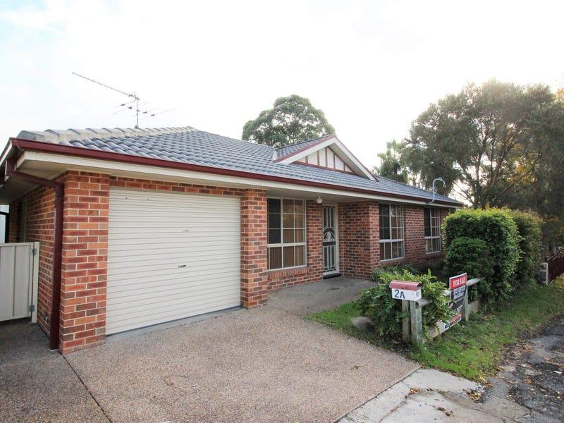 2a Hampden Lane, Kurri Kurri, NSW 2327