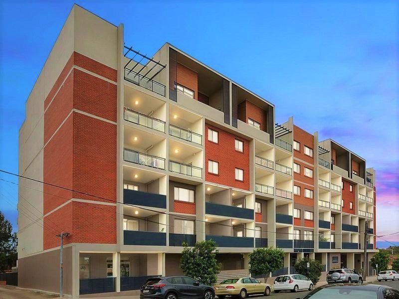 13/3-9 Warby Street, Campbelltown, NSW 2560