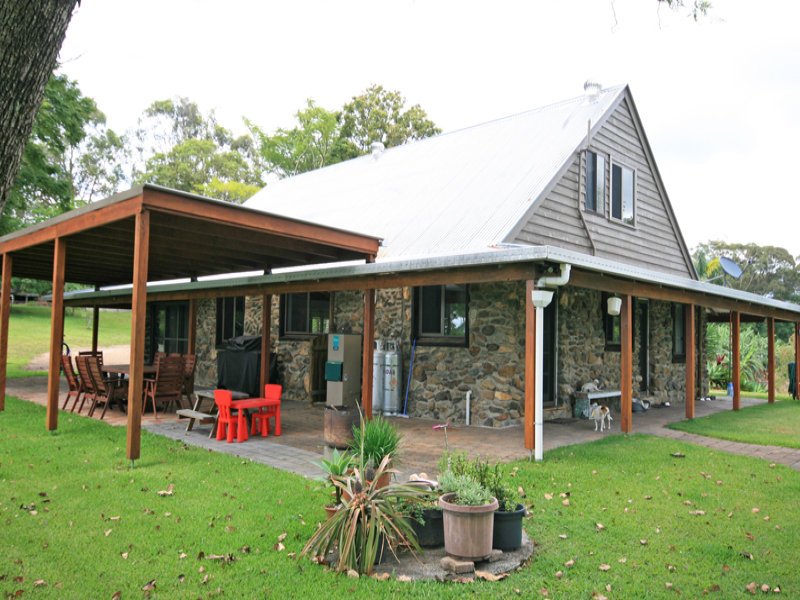 129 Warwick Park  Road, Pottsville, NSW 2489