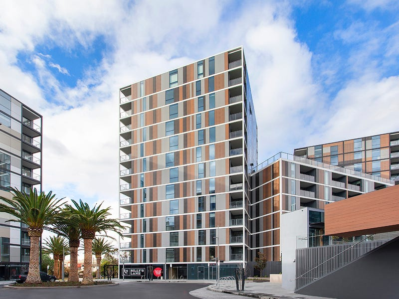 703/8A Evergreen Mews, Armadale