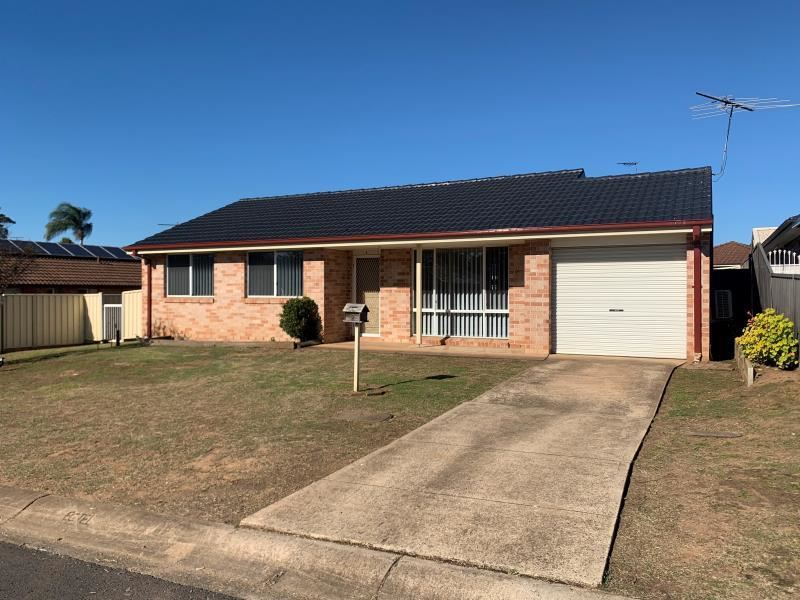2/1 Robson Cres, St Helens Park, NSW 2560