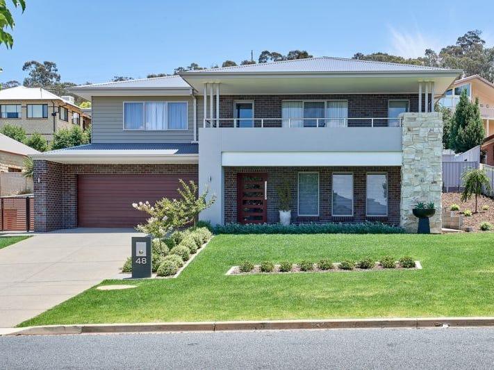 48 Amaroo Street, Kooringal, NSW 2650