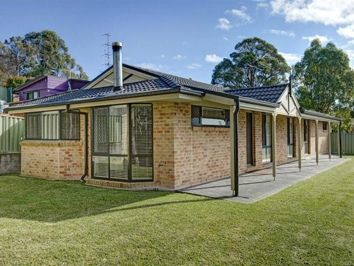 7 Fourth Street, Seahampton, NSW 2286