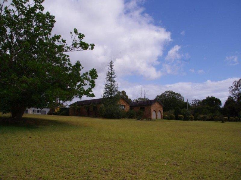 51 Glenthorne Road, Taree, NSW 2430