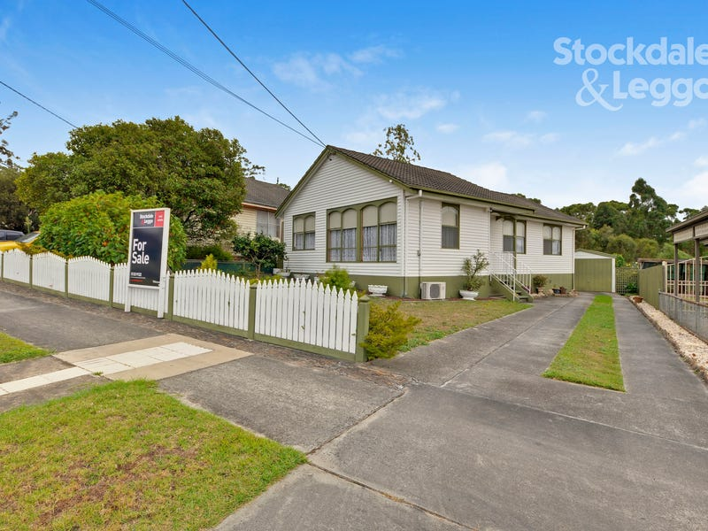89 Crinigan Road, Morwell, Vic 3840