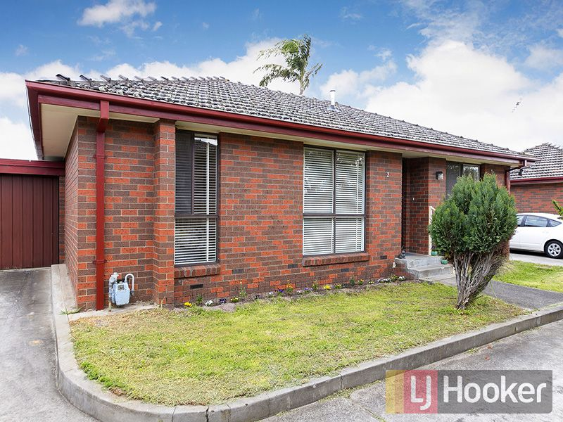 2/3 Golf Road, Oakleigh South, Vic 3167