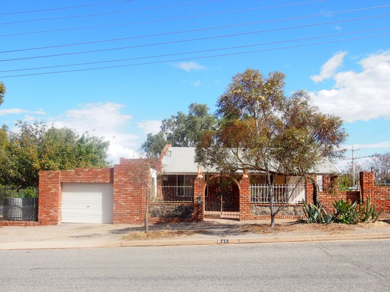 46 Cummins Street, Broken Hill, NSW 2880