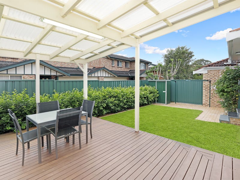 4/12 Wallumatta Road, Caringbah, NSW 2229