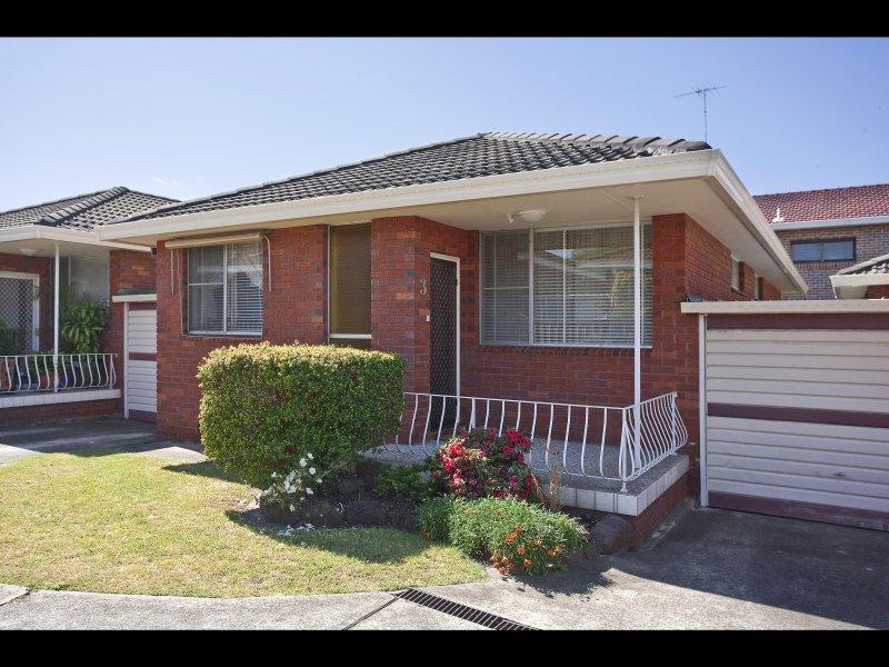 3/14 Evans Street, Sans Souci, NSW 2219
