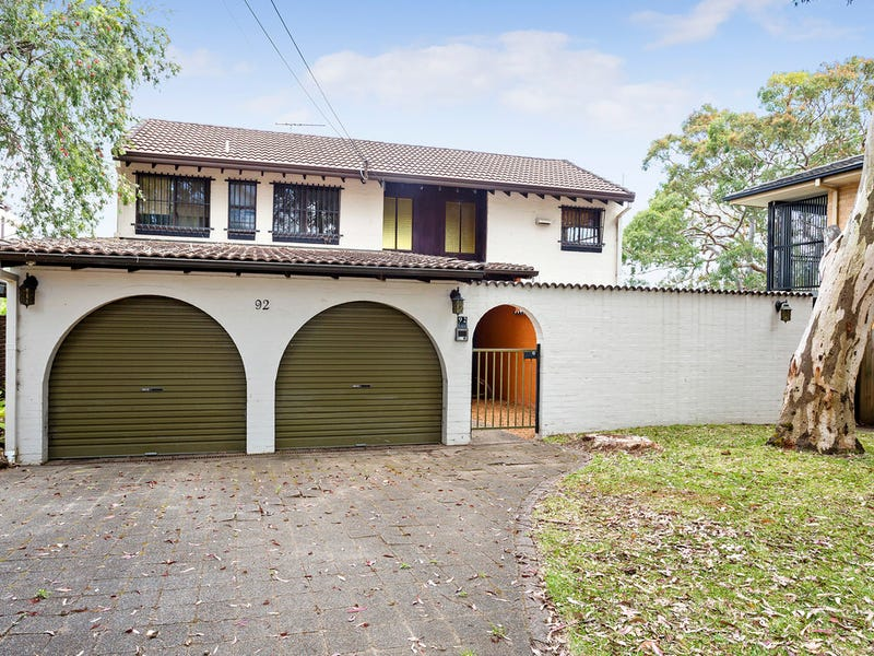 92 Peninsular Road, Grays Point, NSW 2232