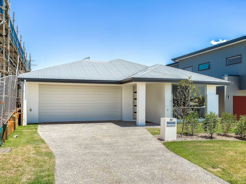 32 Beazley Circuit, Bridgeman Downs, Qld 4035