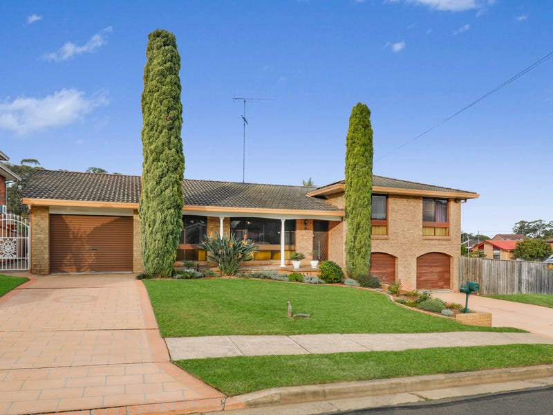 15 Browning Close, Wetherill Park, NSW 2164