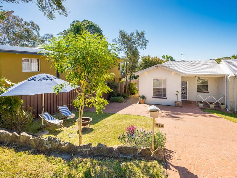 21A Freeman Road, Heathcote, NSW 2233
