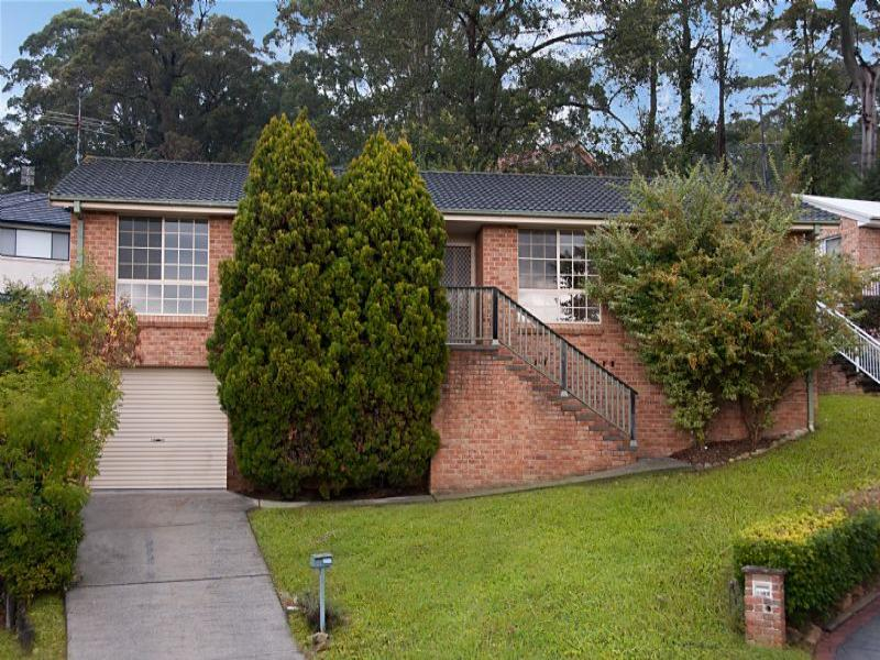 14 Karen Close, Lisarow, NSW 2250