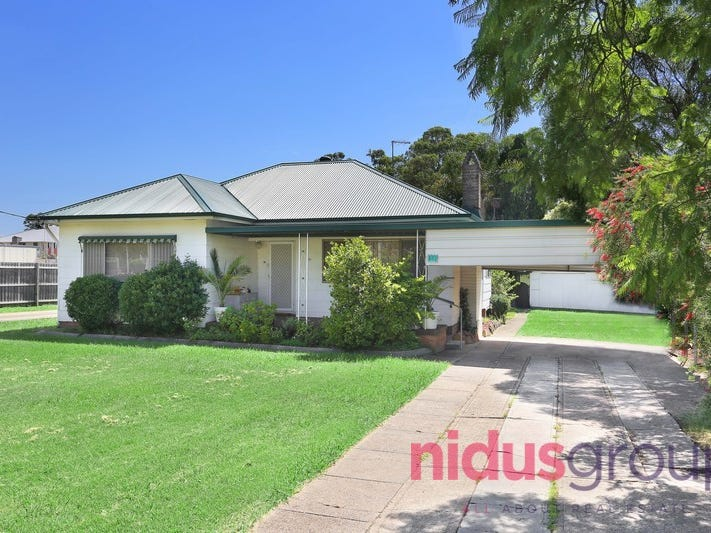 13 Perkins Street, Rooty Hill, NSW 2766