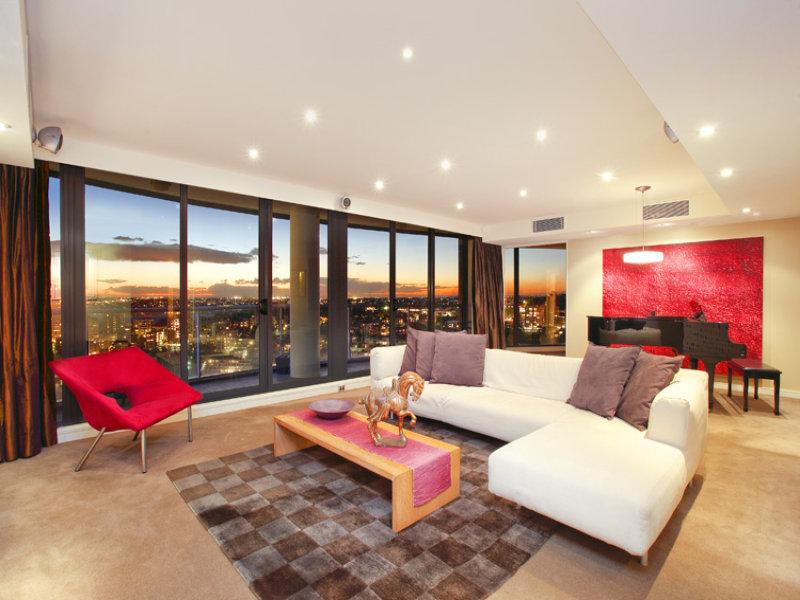 2401/30 Glen Street, Milsons Point, NSW 2061
