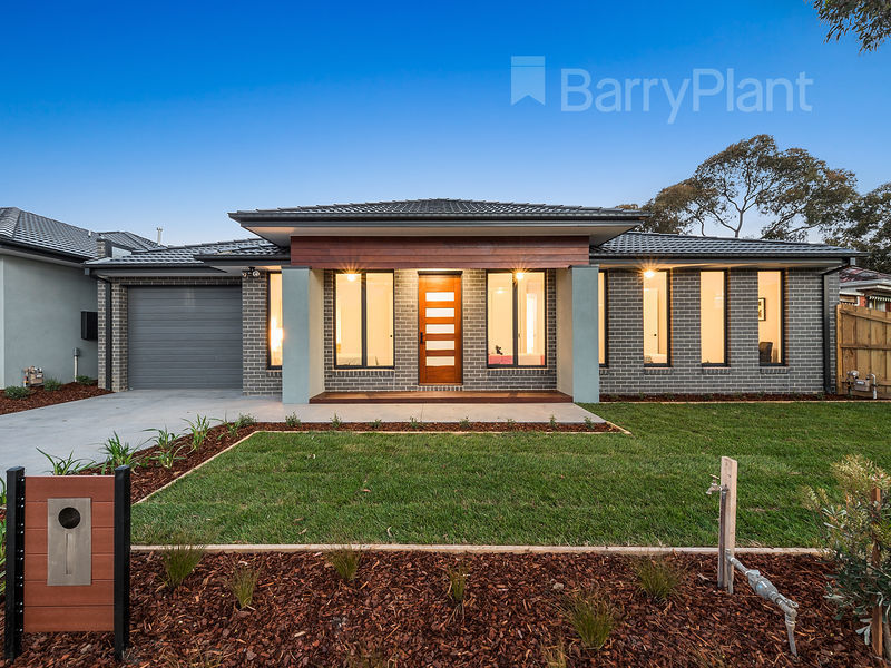 1/52 O'Connor Road, Knoxfield, Vic 3180