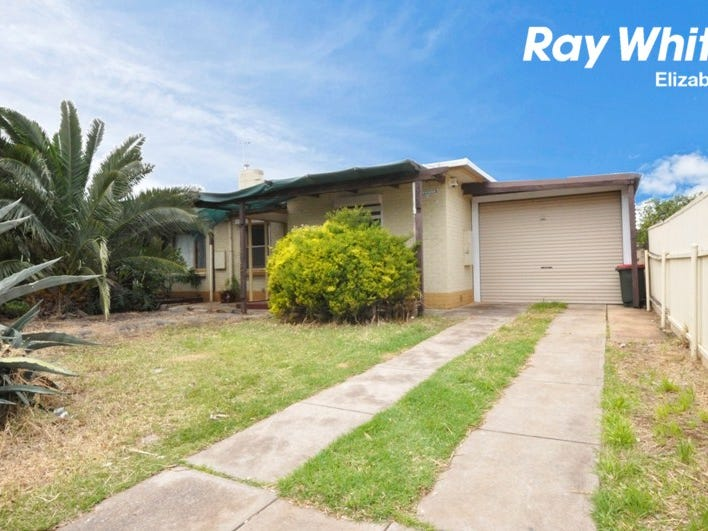 12 Fisherton Street, Elizabeth North, SA 5113