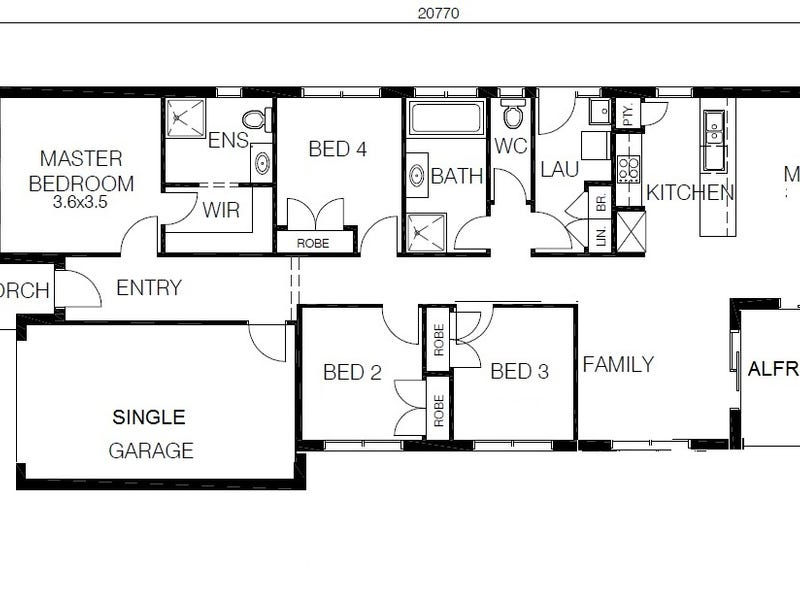 Lot 6  (402 M2) Suttie Court (Bend Road), Keysborough