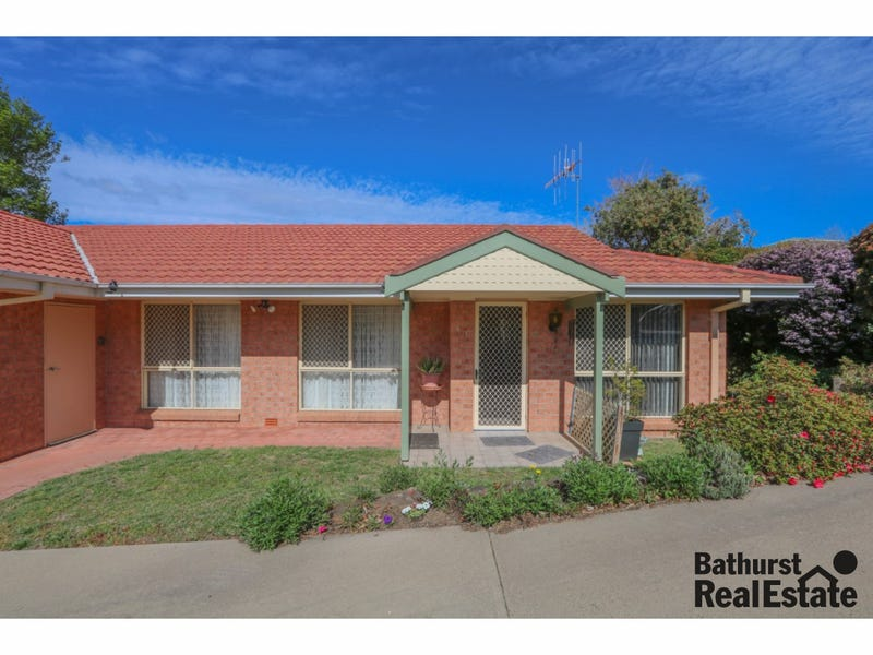 16/29A View Street, Kelso, NSW 2795