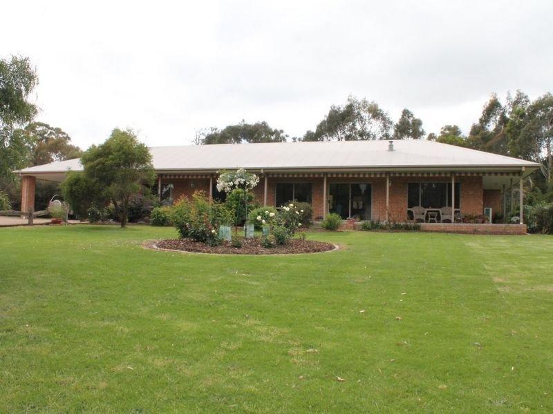 46 Newton Court, Nicholson, Vic 3882