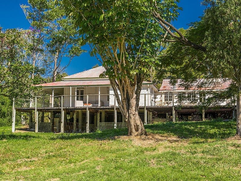Lot 16 1030 Currumbin Creek Road, Currumbin Valley, Qld 4223