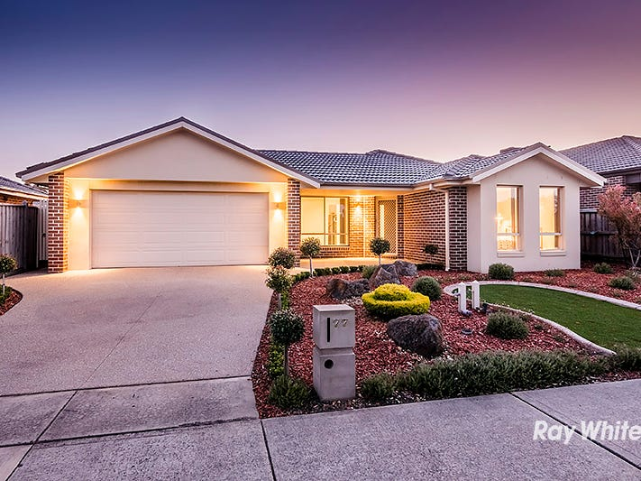 77 Thunderbolt Drive, Cranbourne East, Vic 3977