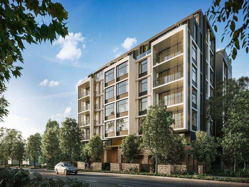 15-19 Clarence Street, Burwood, NSW 2134