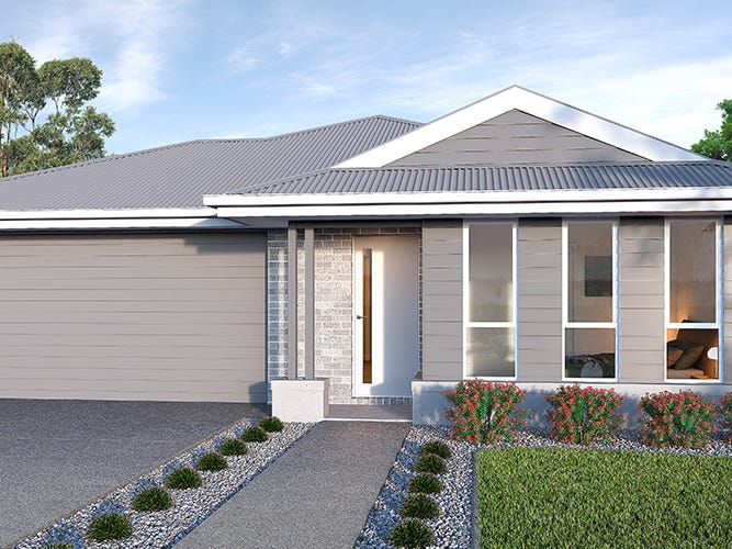 Lot 1588 Paul Crescent, Caloundra West