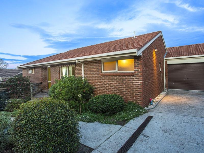 4/58 Willonga Street, Strathmore, Vic 3041