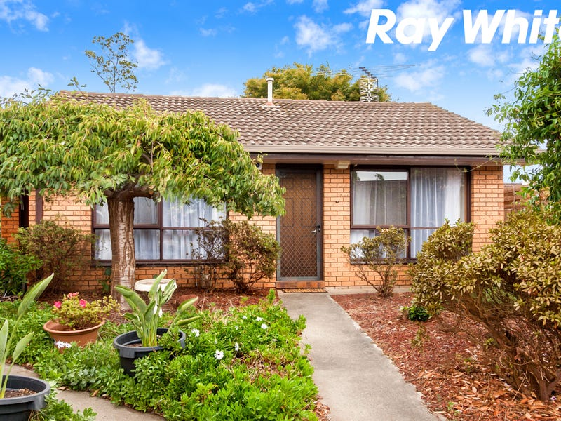 4 & 8 / 11 Archibald Crescent, Warragul, Vic 3820