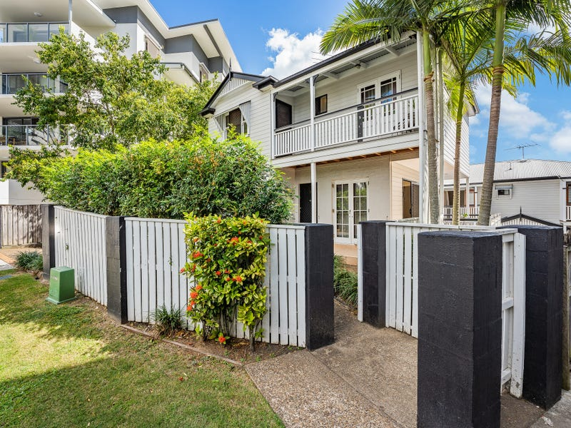 1/31 Colton Avenue, Lutwyche, Qld 4030