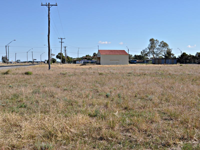 Lot 2,10,12,13,14,15, Mitchell Highway, Nevertire, NSW 2826