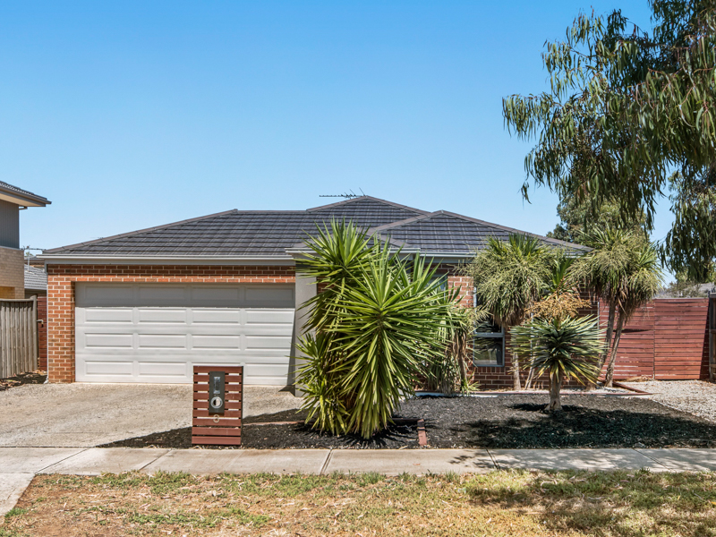 3 Citronelle Circuit, Brookfield, Vic 3338