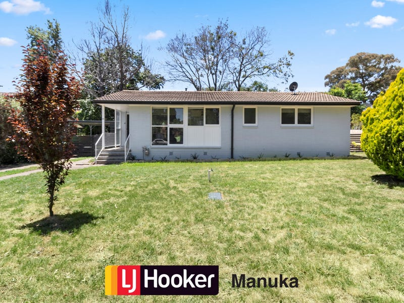 68 Groom Place, Hughes, ACT 2605