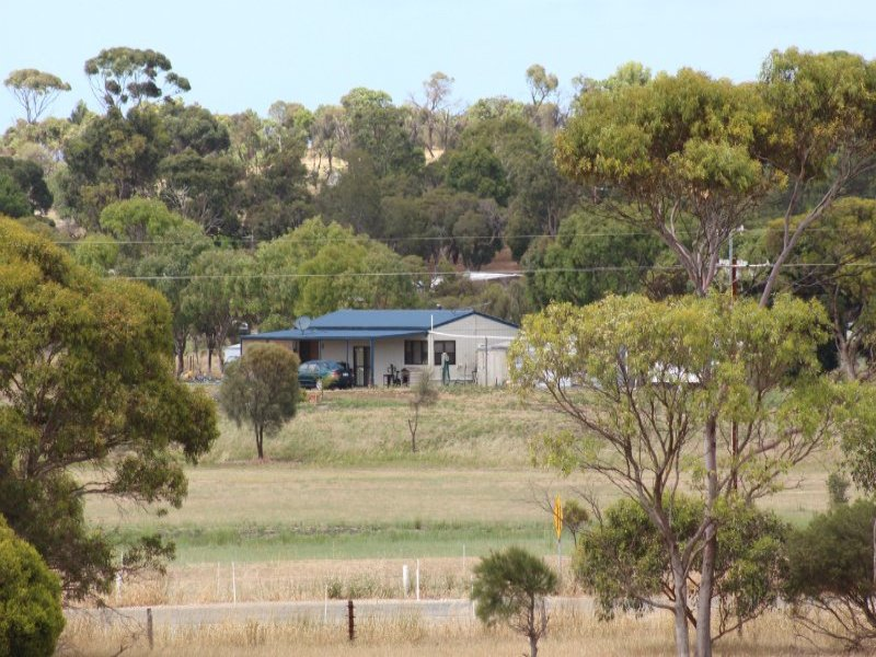 805 Flinders Hwy HAWSON via Pt Lincoln, Port Lincoln, SA 5606